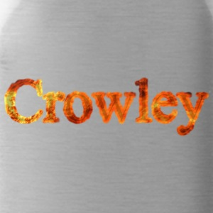 Crowley - Water Bottle