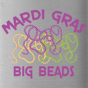 Mardi Gras Big Beads - Gourde