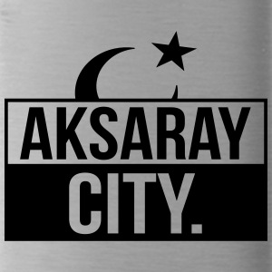 Aksaray City - Water Bottle