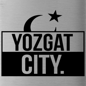 Yozgat City - Water Bottle