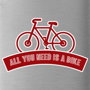 Bicycle: All you need is a bike - Water Bottle