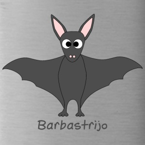 pipistrello - Borraccia