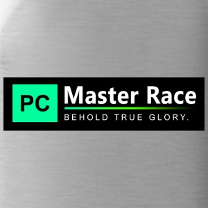 PC Master Race - Water Bottle