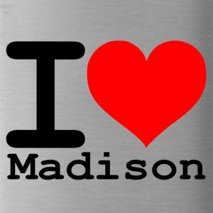 Amo Madison - Borraccia