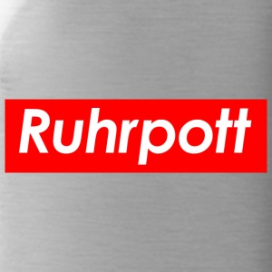 RUHRPOTT - Water Bottle