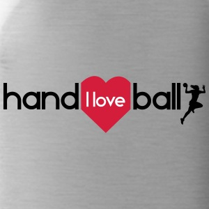 ilovehandball - Water Bottle