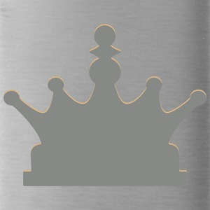 couronne royale - Gourde