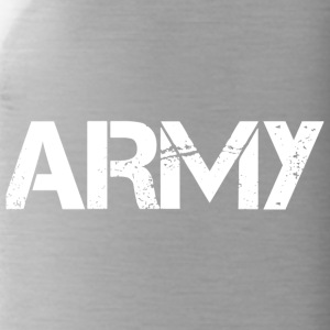 Army - Trinkflasche