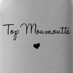 Top Moumoutte - Trinkflasche