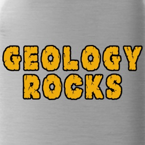 Geology Rocks - Trinkflasche