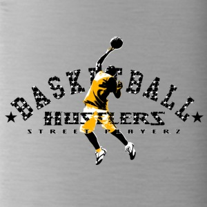 BASKET HUSTLER 01 - Borraccia