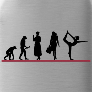 Yoga Womens Evolving - Water Bottle