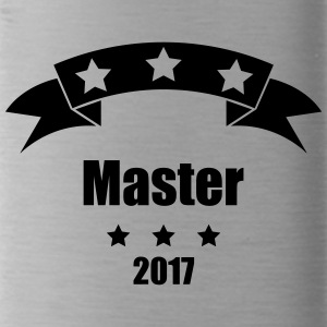 Master2017 - Water Bottle