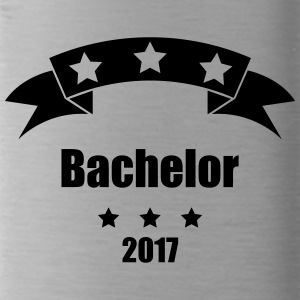 Bachelor's degree - Water Bottle