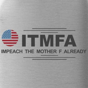 ITMFA - Water Bottle