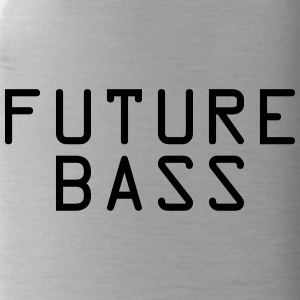 Future Bass - Trinkflasche