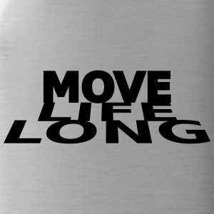 Move life long - Water Bottle