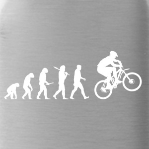 Evolution Mountainbiking! Trekking-Bike! - Trinkflasche