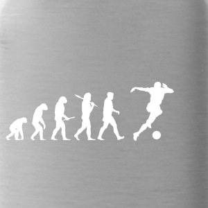 Evolution Soccer! Soccer! Football! - Water Bottle