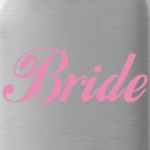 Bride - Water Bottle