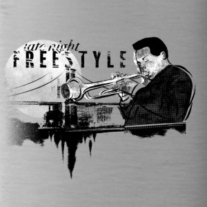 Freestyle Jazz - Bidon