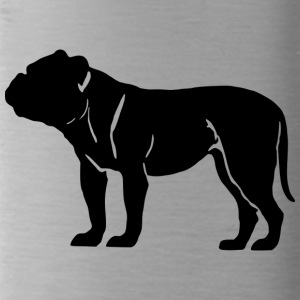 Franse bulldog - Drinkfles