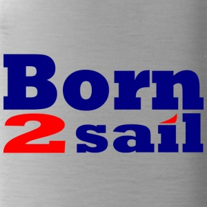 Borntosail - Water Bottle