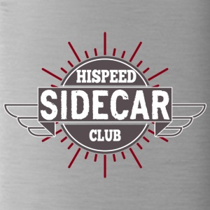 Sidecar HiSpeedClub - Water Bottle