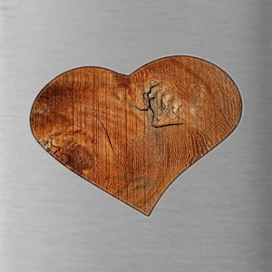 Wood_Heart_Isle - Borraccia