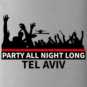 TEL AVIV Party - Water Bottle