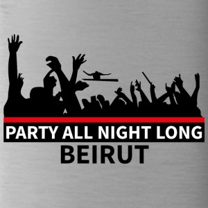 Party All Night Long Beyrouth - Gourde