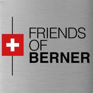 Friends of Berner classic 2.0 - Water Bottle