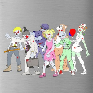 Collection Zombie: Zombie Party - Gourde