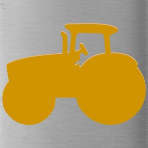 tractor - Water Bottle