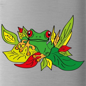 Frog - Trinkflasche