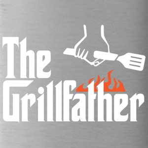 The Grillfather - Water Bottle