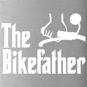 The Bikefather - Water Bottle