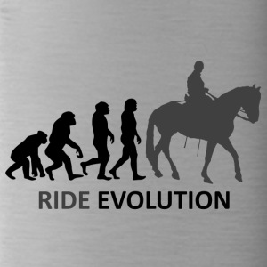 ++ ++ Ride Evolution - Vattenflaska