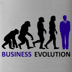 ++ ++ Business Evolution - Vattenflaska