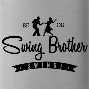 Swing Swing brother - Water Bottle