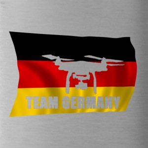 team Germany - Water Bottle