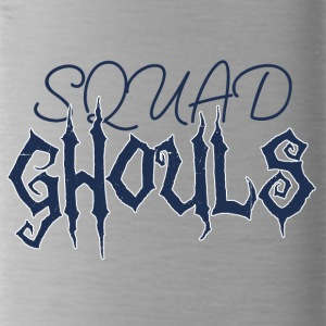 Halloween: Squad Ghouls - Water Bottle