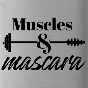 Beauté / Maquillage: Muscles & Mascara - Gourde