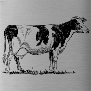 cow77 - Trinkflasche