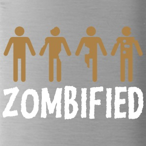 Zombified! - Drinkfles