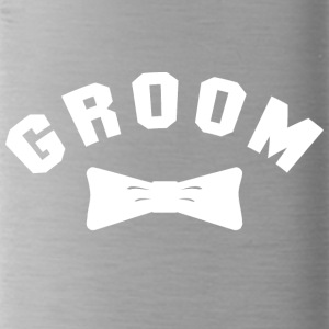 GROOM - Water Bottle
