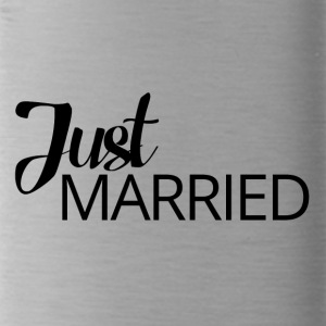 Mariage / Mariage: Just Married - Gourde