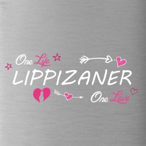 lippizaner - Water Bottle