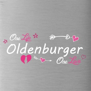 Oldenburg - Water Bottle