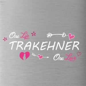 Trakehner - Water Bottle